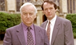 John Thaw Kevin Whately